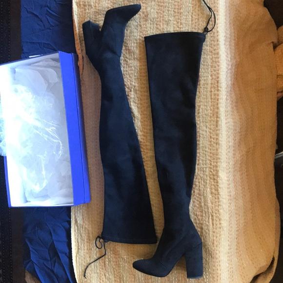 4037ec2764aaf Stuart Weitzman All Legs thigh high boots. M_5aa04a082ab8c52993b9b0d8